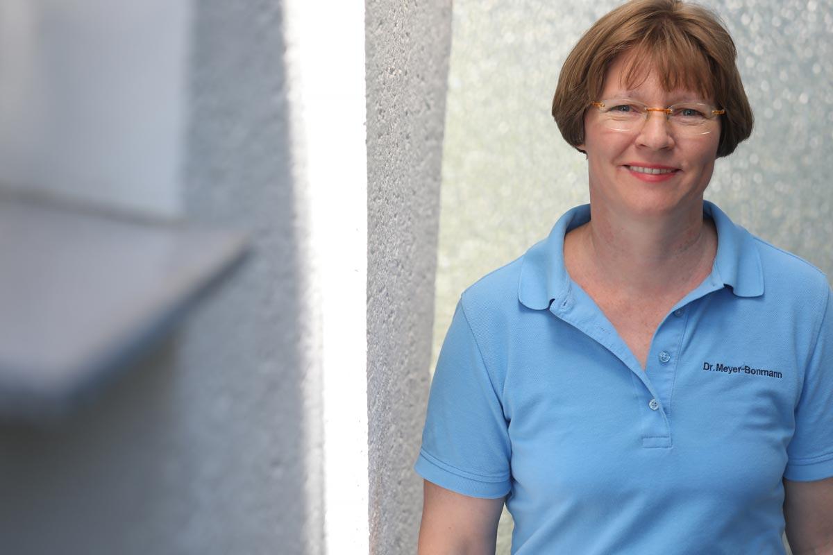 Dr. Elisabeth Meyer-Bonmann