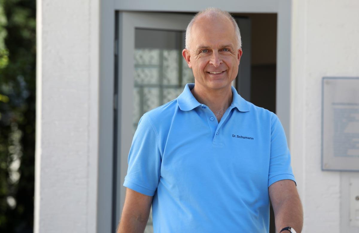 Dr. Kai-Uwe Schumann