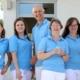 Das Team Hausarzte Bielefeld-Heepen