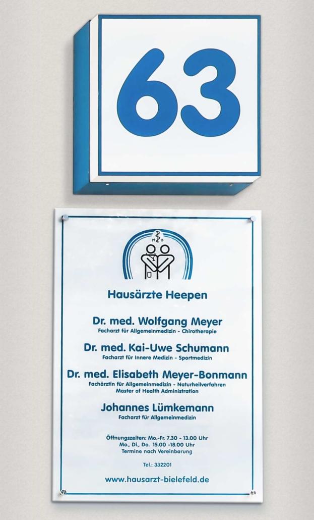 Hausarzt Bielefeld