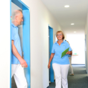 Arbeitssituation Hausarzt-Praxis Bielefeld-Heepen